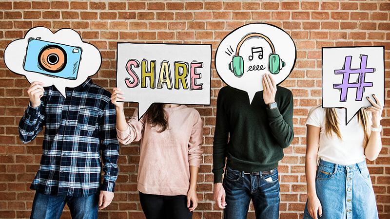 Kim są użytkownicy social media?