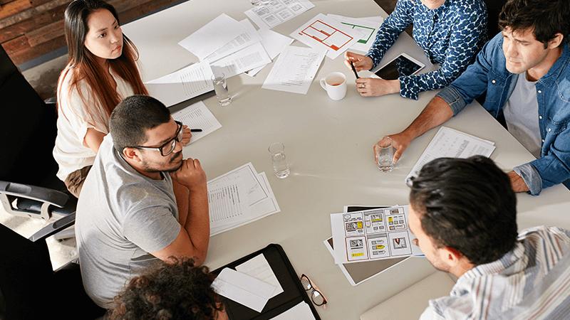 Agencja kreatywna – dlaczego warto znią współpracować?