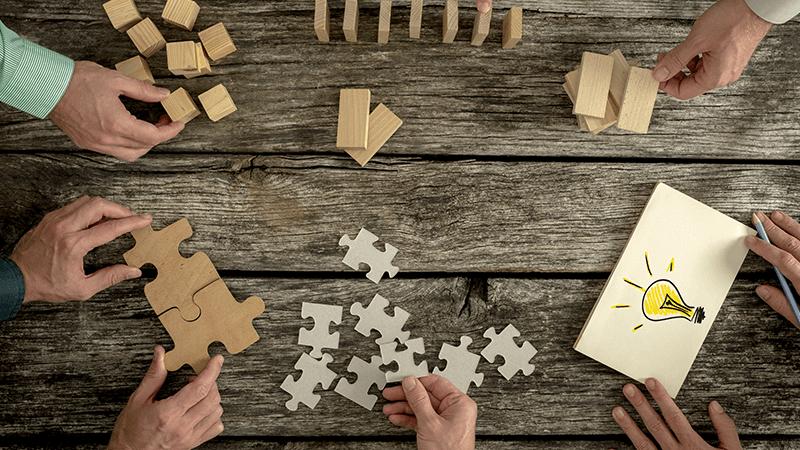 Model biznesowy canvas – przygotowanie iwykorzystanie wmarketingu