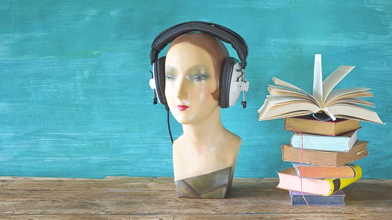 Podcasty wkomunikacji zklientem